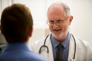 Online healthcare information changes the doctor/patient dynamic