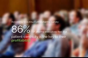 Pharma exec survey says patient-centricity key to profitability