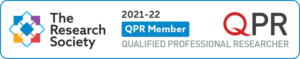 Qualified Professional Researcher